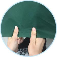 rayson nonwoven,ruixin,enviro-Rayson Dust Proof Wedding Dress Garment Bag Wholesale With Zipper-5