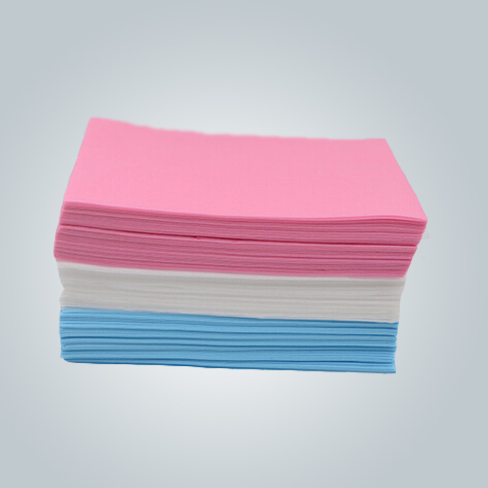 Disposable Sheets For Hotels: Spunbond Polypropylene Suppliers For Hotel Hygiene