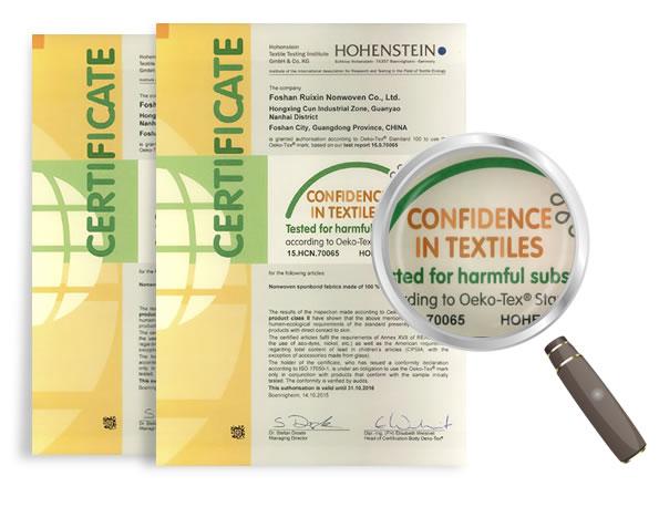 rayson nonwoven,ruixin,enviro-Small of 15m PP Non Woven Fabric Roll For Table Cloth-30