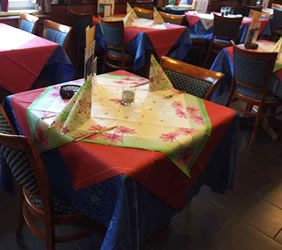 rayson nonwoven,ruixin,enviro-Small of 15m PP Non Woven Fabric Roll For Table Cloth-12