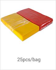 rayson nonwoven,ruixin,enviro-PP Spun Bond Non-Woven Fabric Small Colorful Rolls 50m Length-24