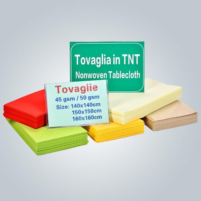 フランス市場に Rayson ブランド TNT テーブル カバー