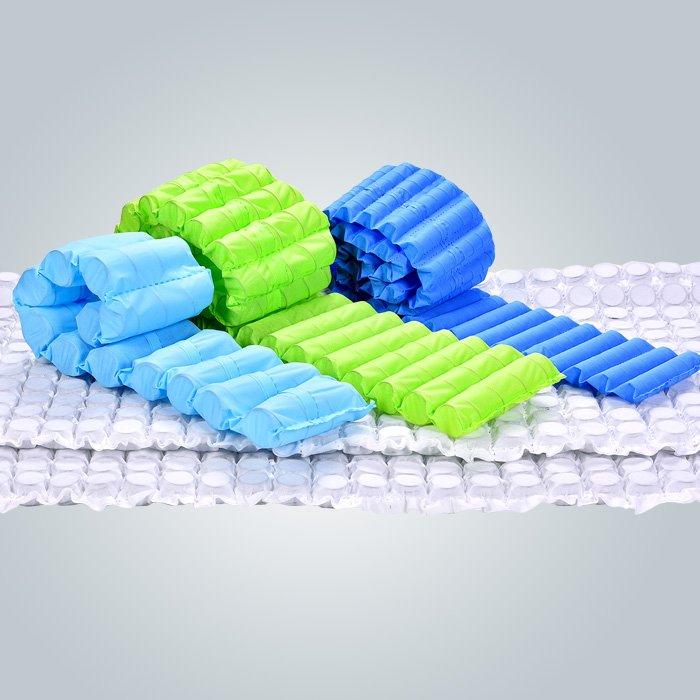 Anti-Rutsch verwenden Vliesstoff und Poly nicht gewebte Stoff für Matratze
