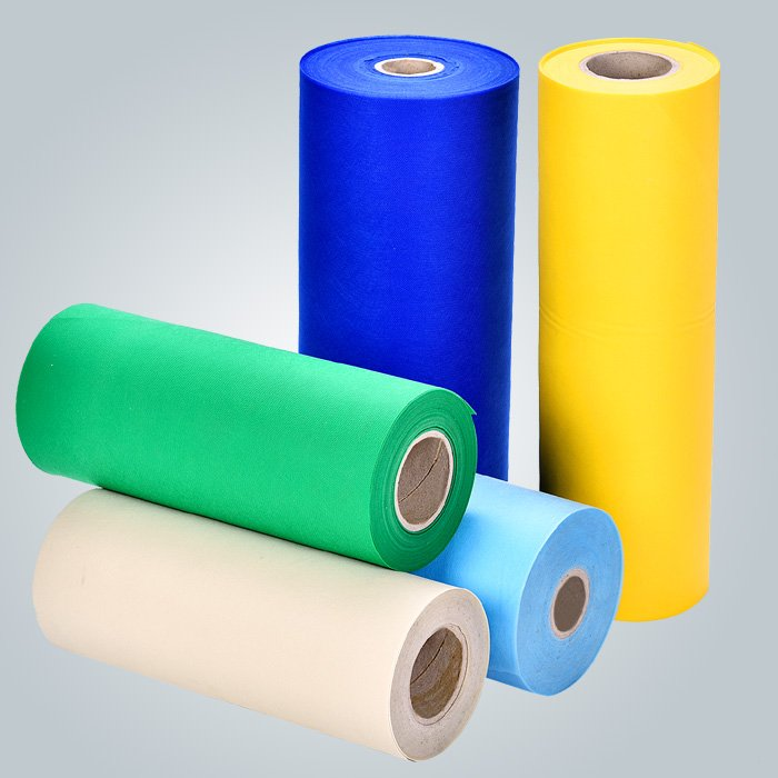 anti-slip pp spunbond or non woven textile is for mattess and sofa