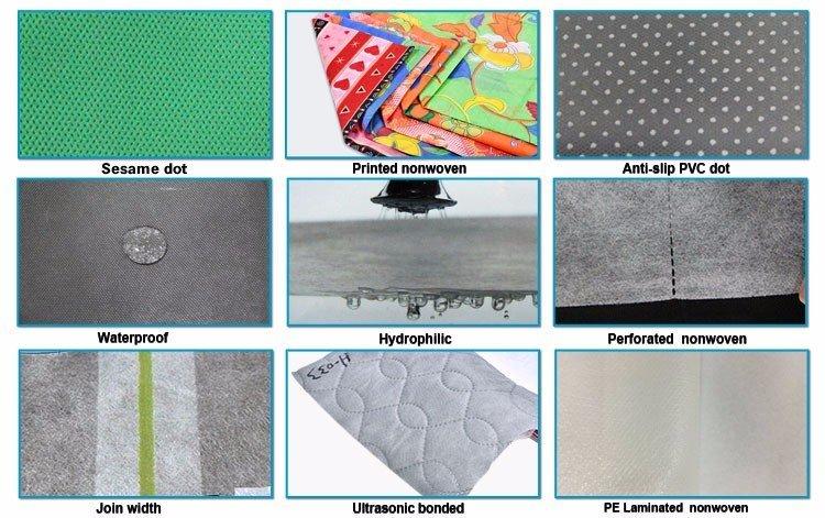 4063 wraps spunbond nonwoven fabric rayson nonwoven,ruixin,enviro