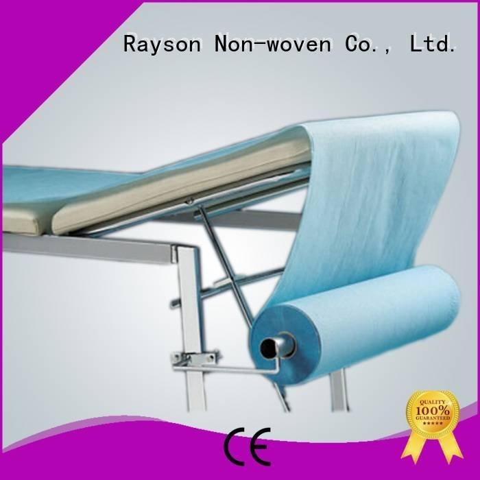 plastic nonwoven non woven fabric wholesale rayson nonwoven,ruixin,enviro Brand