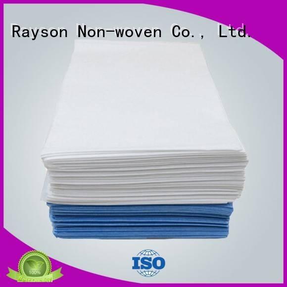 shoe permeability rayson nonwoven,ruixin,enviro Brand non woven fabric wholesale