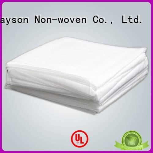 Wholesale case non woven factory rayson nonwoven,ruixin,enviro Brand