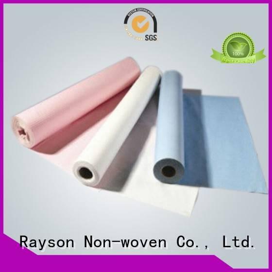 gowns non woven factory healthy rayson nonwoven,ruixin,enviro company