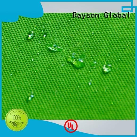 hotel 45gsm rayson nonwoven,ruixin,enviro Brand non woven fabric wholesale