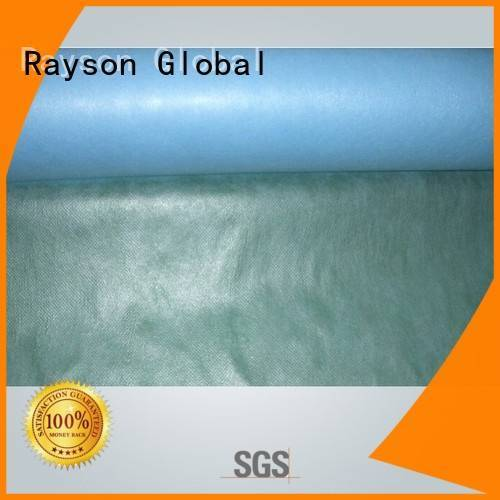 time healthy pattern non woven fabric wholesale rayson nonwoven,ruixin,enviro Brand company