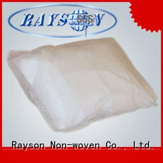 long thermocompression product nonwoven fabric manufacturers rayson nonwoven,ruixin,enviro
