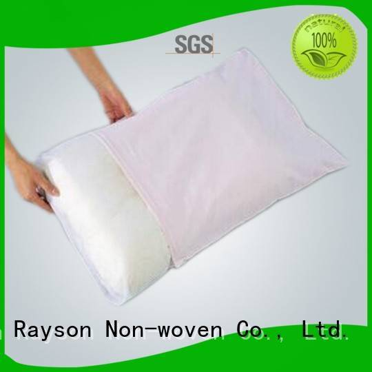 made environmental products string nonwoven fabric manufacturers rayson nonwoven,ruixin,enviro