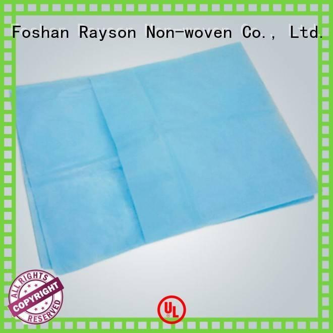 bagsspunbond environmentally OEM nonwoven fabric manufacturers rayson nonwoven,ruixin,enviro