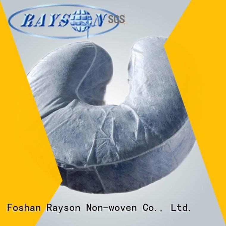 rayson nonwoven,ruixin,enviro Brand ay05 promotional gsm non woven fabric