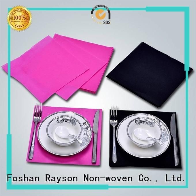 3875gsm long bag rayson nonwoven,ruixin,enviro Brand non woven cloth factory
