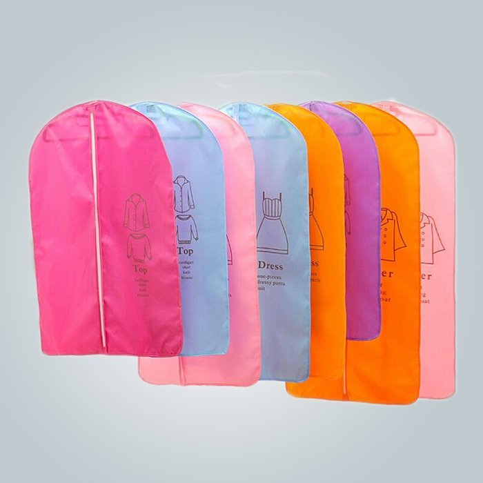 Factory OEM Nonwoven Kids Cartoon Garment Bag With Great Price