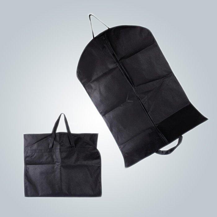 شخصية حقيبة الملابس الترويجية للبيع بالجملة، غطاء غير المنسوجة حقيبة
