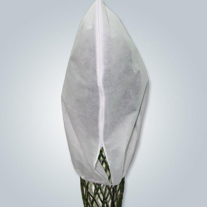 planta cobertura de tecido de polipropileno de 60gsm não