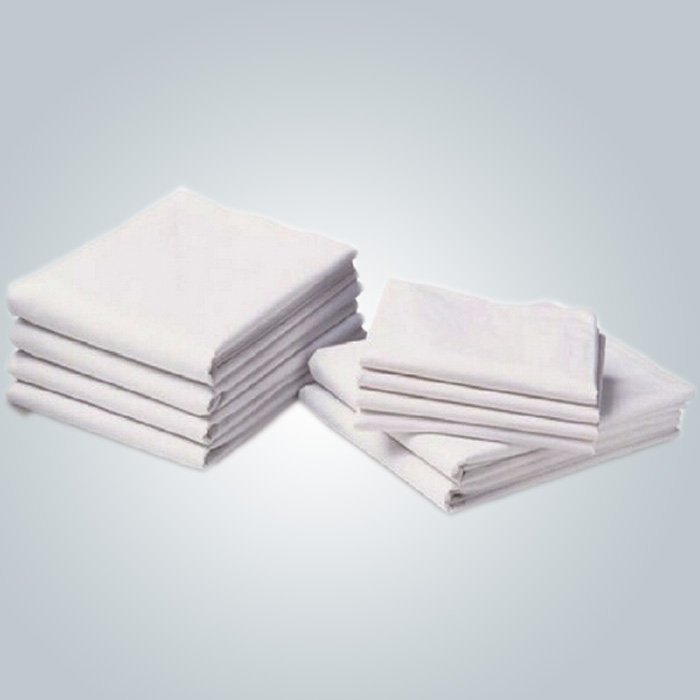 Disposable Polypropylene Medical Nonwoven Fabric for Hospital , Massage Usage