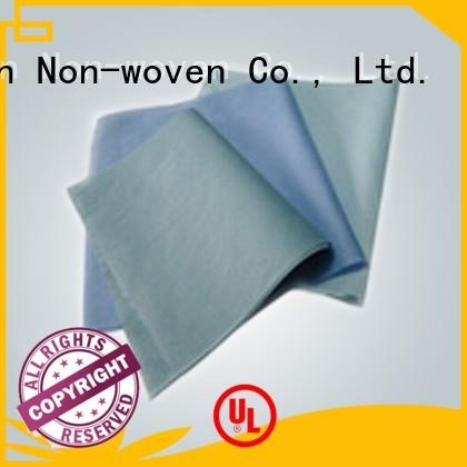 selling blue rayson nonwoven,ruixin,enviro Brand non woven factory