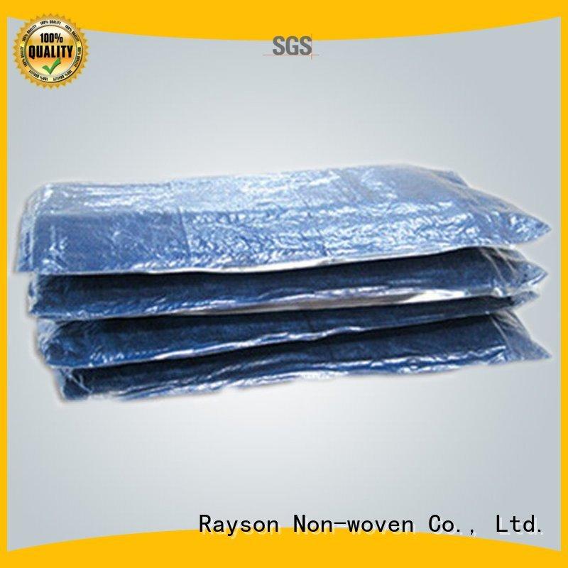 non woven factory nontoxic width rayson nonwoven,ruixin,enviro Brand non woven fabric wholesale