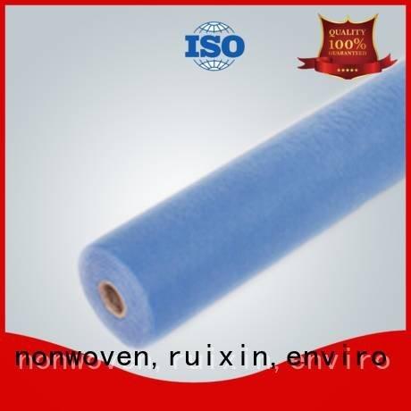 non woven factory comfortable non woven fabric wholesale rayson nonwoven,ruixin,enviro Brand