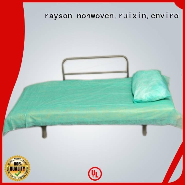 non woven factory oil cap wet rayson nonwoven,ruixin,enviro