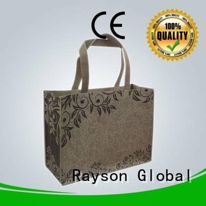 gsm non woven fabric sewing long rayson nonwoven,ruixin,enviro Brand