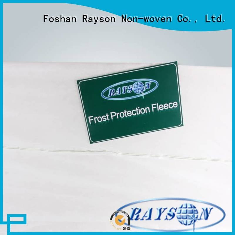 rayson nonwoven,ruixin,enviro weed control landscape fabric prices embossed barrier