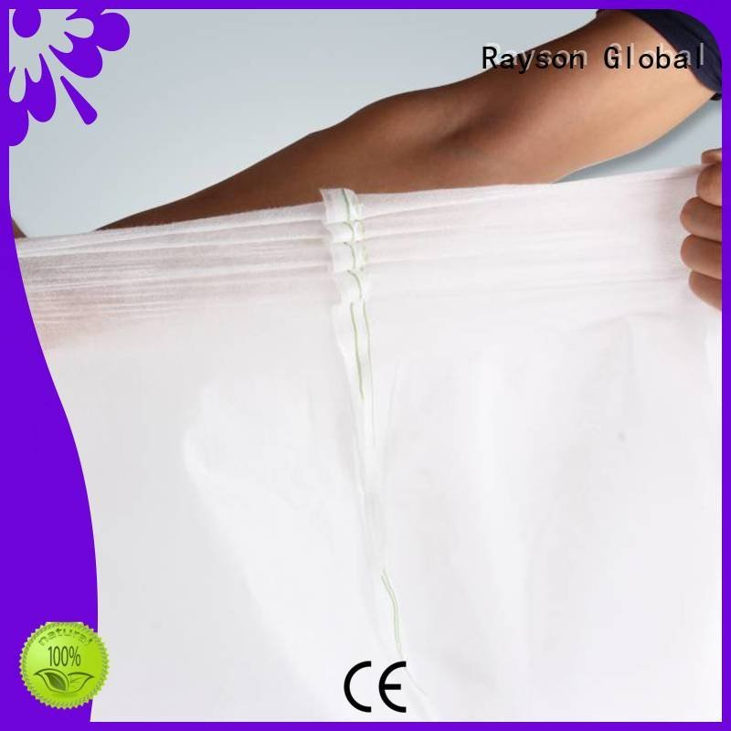 OEM biodegradable landscape fabric biodegradable lines weed control landscape fabric