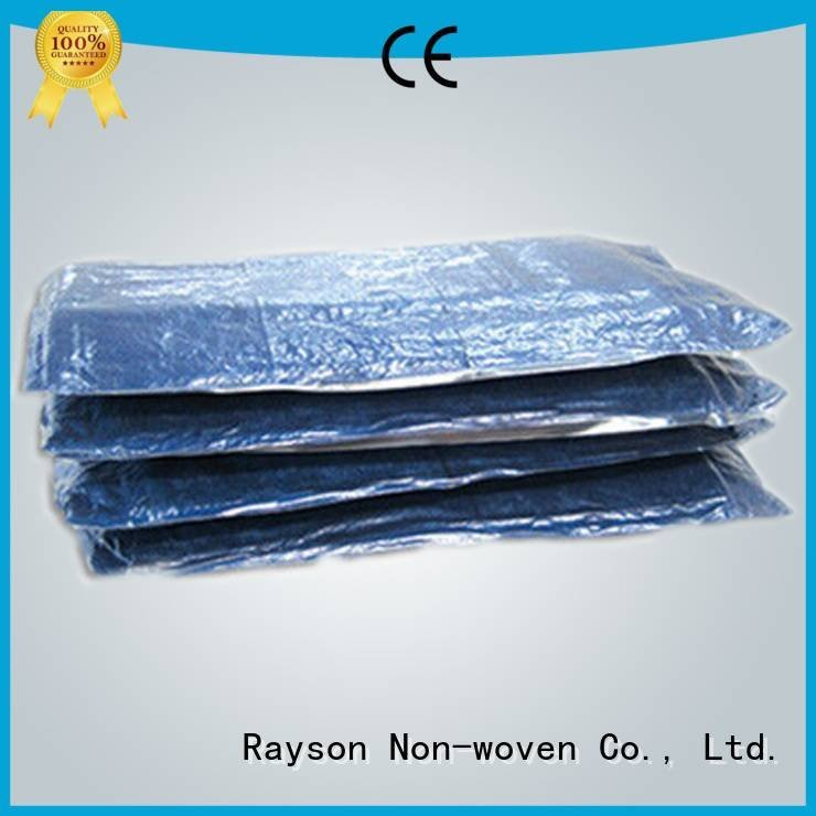 rayson nonwoven,ruixin,enviro europe non woven fabric wholesale shape textiles