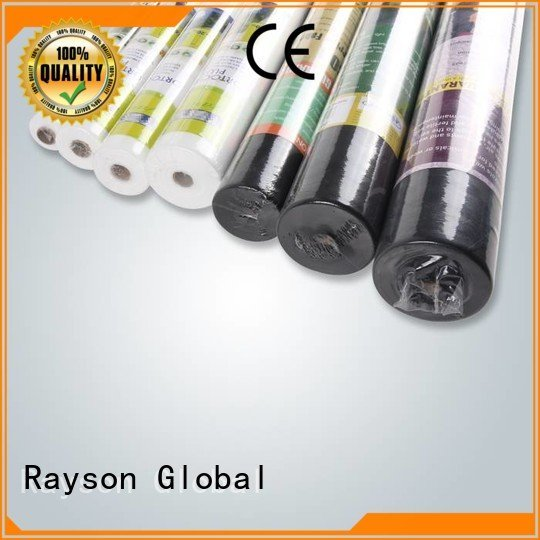 anti biodegradable landscape fabric moq competitive rayson nonwoven,ruixin,enviro