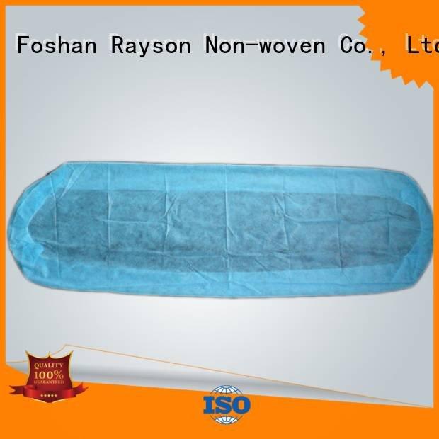 Hot non woven factory fabrics non woven fabric wholesale color rayson nonwoven,ruixin,enviro