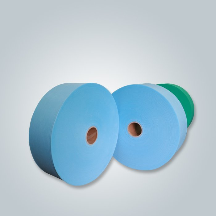 The Rayson brand non woven fabric and  pet non woven fabric
