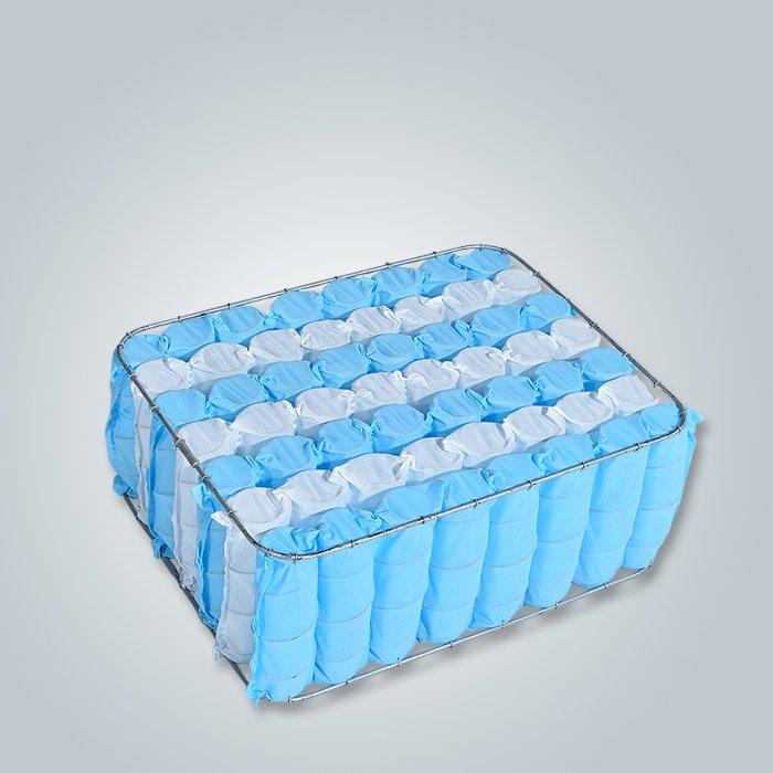 spunbond polyester et produits de tissu non tissé utilisés pour meubles