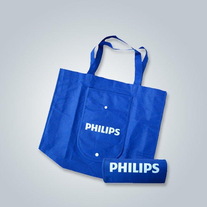 Nonwoven-Taschen, Eco freundliche nicht gewebte Säcke, nicht gewebte Säcke