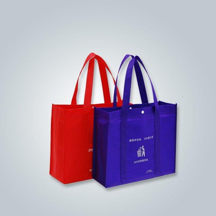 non-wovens Tasche, gewebten Polypropylen-Taschen, Polypropylen-Vlies-Taschen