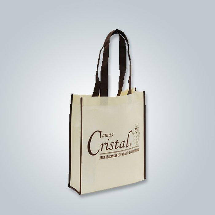 Polypropylen-Vlies-Taschen, nicht gewebte Säcke, Eco freundliche nicht gewebte Säcke