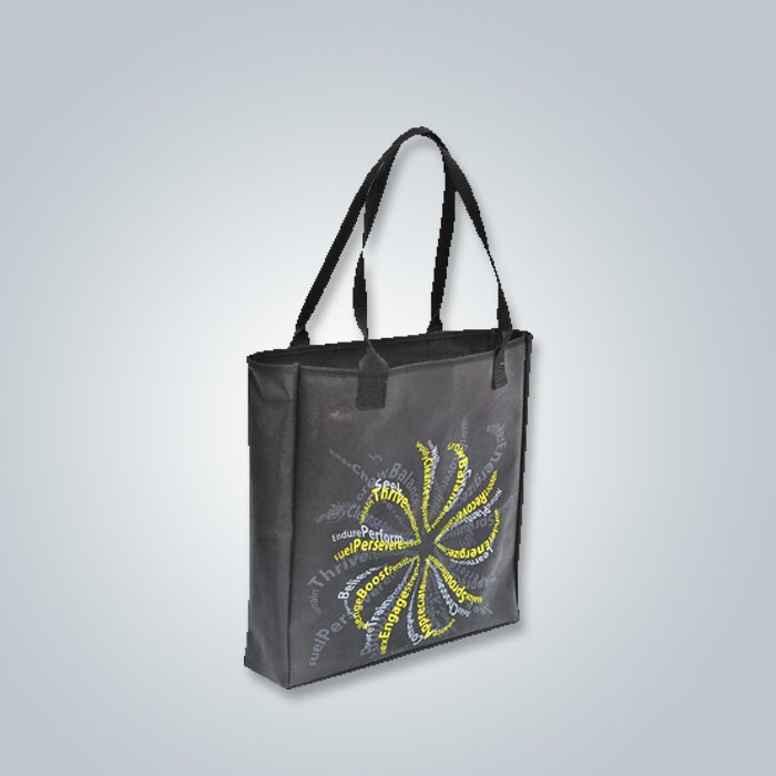 गैर बुना थैला प्रदायक, टीएनटी शॉपिंग बैग, polypropylene गैर बुना बैग
