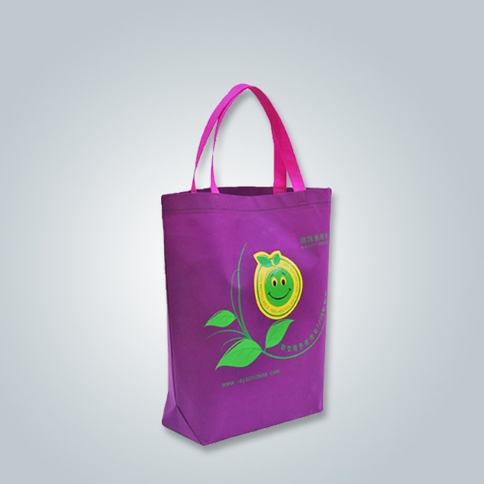 manufacturing process of non woven bags,eco friendly non woven bags,spunbond bag