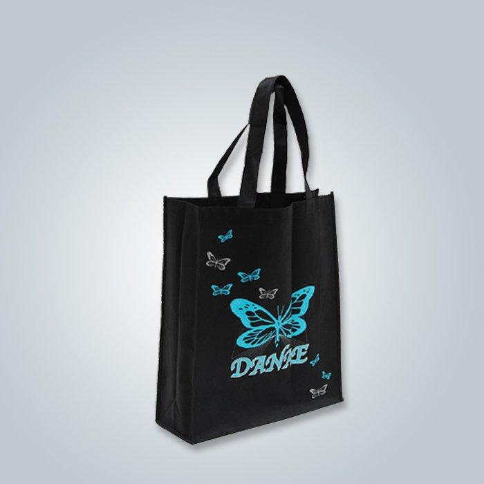 spunbond sac, sacs en polypropylène tissés, sacs à provisions pour animaux de compagnie