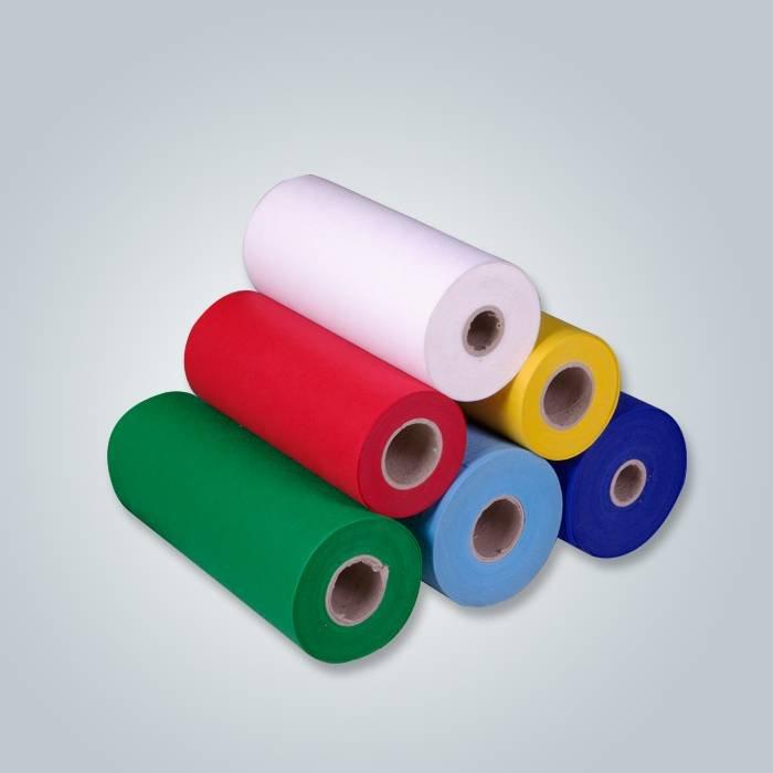 fabricante de tela no tejido de los PP, tela sin tejer telas, tejido de filtro de geotextil no tejido