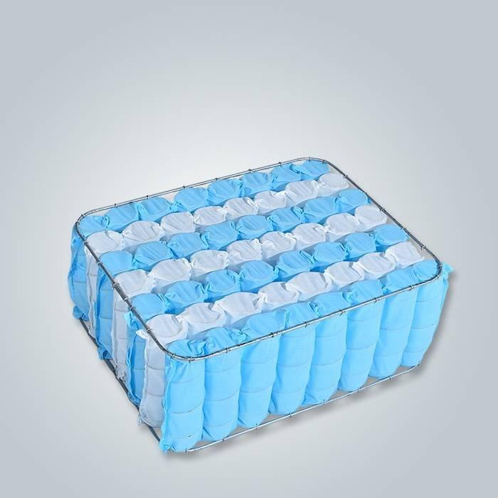 Polyester spunbond ve mobilya için kullanılan dokuma olmayan kumaş ürünleri