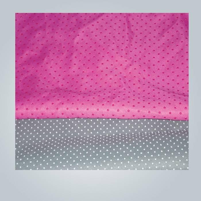 material non woven,anti-skid non woven fibre,non woven textile