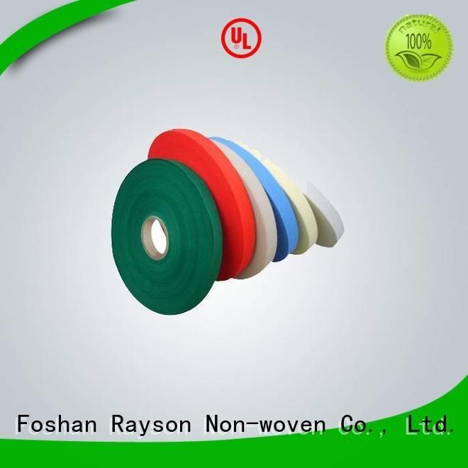nonwovens companies thick non woven weed control fabric industries rayson nonwoven,ruixin,enviro