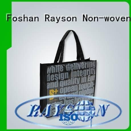 Quality gsm non woven fabric rayson nonwoven,ruixin,enviro Brand supplierspunbond nonwoven fabric manufacturers