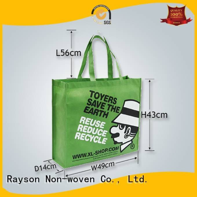 rayson nonwoven,ruixin,enviro nonwoven fabric manufacturers garment gift quality airline