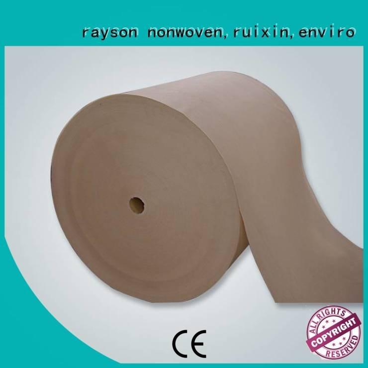 non woven fabric manufacturing machine price textilenon spunbond spun pp rayson nonwoven,ruixin,enviro