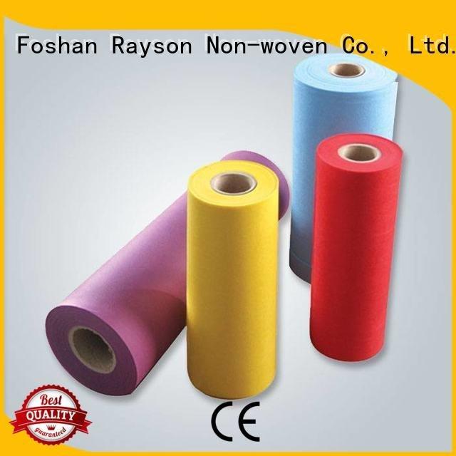 nonwovens companies polypropylene non woven weed control fabric rayson nonwoven,ruixin,enviro Brand
